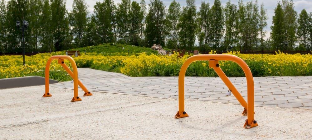 Как выбрать парковочный барьер